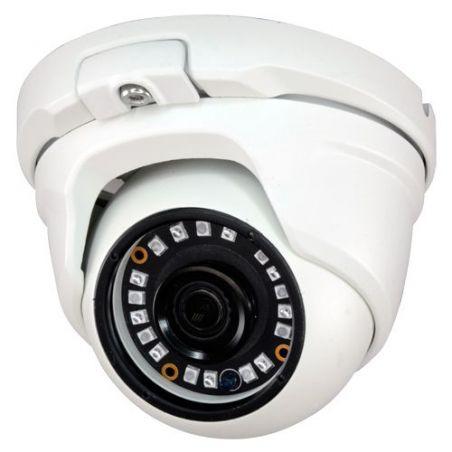 DM942IB-4N1 - Cámara domo Gama 720p ECO, 4 en 1 (HDTVI / HDCVI /…