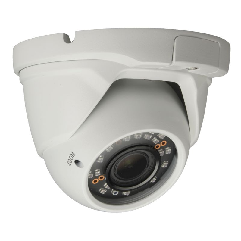 DM955VIB-F4N1 - 1080p ECO Dome Camera, 4 in 1 (HDTVI / HDCVI / AHD /…