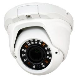 "DM955VWFIB-FHAC - Caméra dôme HDCVI 1080p ULTRA, 1/3"" Panasonic© 2.0…"