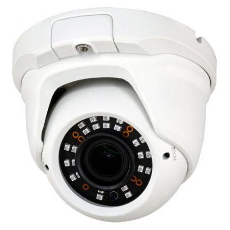 "DM955VWFIB-FHAC - HDCVI 1080p ULTRA dome camera, 1/3"" Panasonic© 2.0…"