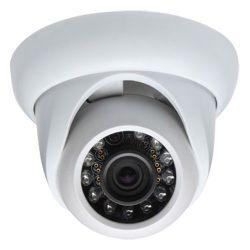 "Dahua HAC-HDW1100SN - Cámara domo HDCVI Branded, 720P (25FPS), 1/2.9"" 1.0…"