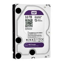 Western Digital HD3TB - Hard disk drive, Capacity 3 TB, SATA interface 6 GB/s,…