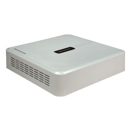 Hiwatch HWD-5104 - Vídeogravador 5n1 Hikvision, 4 CH HDTVI / HDCVI / AHD…