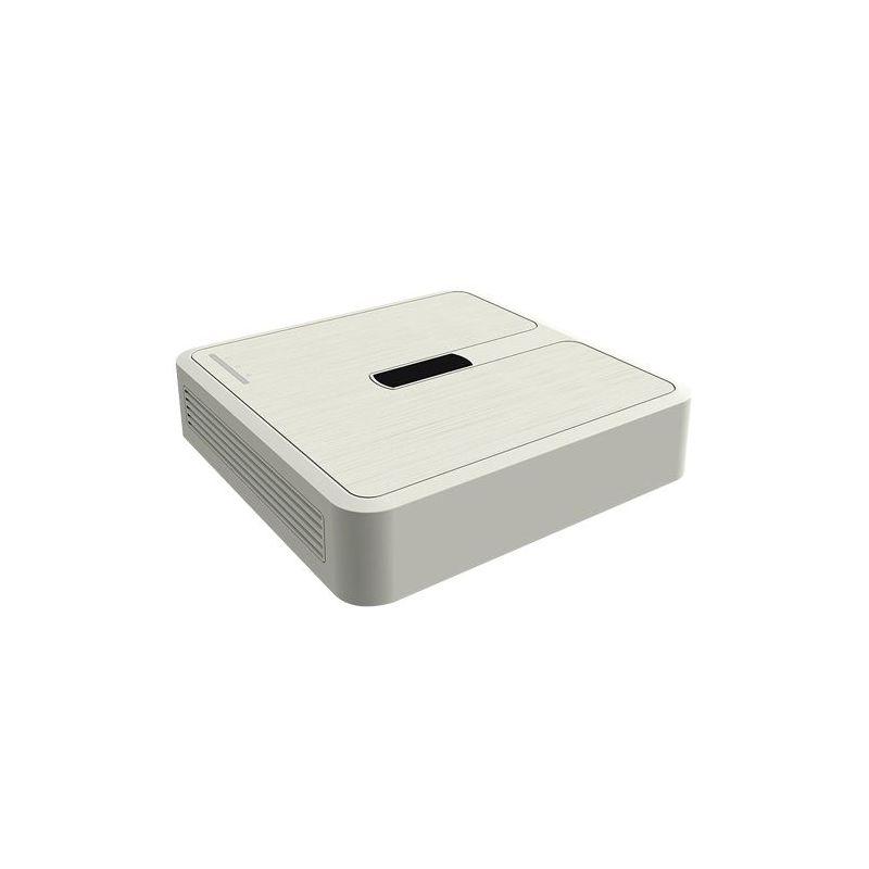 Hiwatch HWD-5108 - Vídeogravador 5n1 Hikvision, 8 CH HDTVI / HDCVI / AHD…