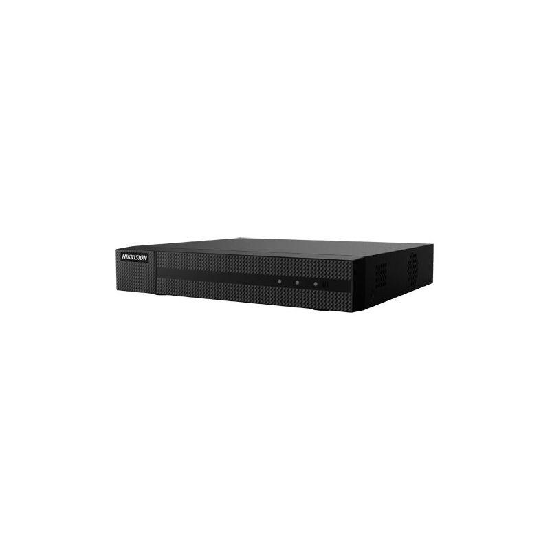 Hiwatch HWD-5108M - Vídeogravador 5n1 Hikvision, 8 CH HDTVI / HDCVI / AHD…