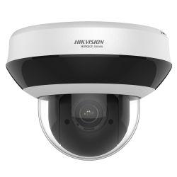 "Hiwatch HWP-N2404IH-DE3 - Caméra motorisée IP 4 Mpx, 1/3"" Progressive Scan…"