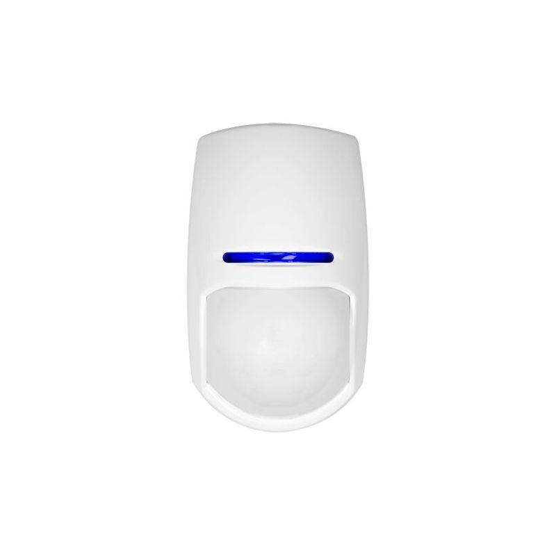 Pyronix KX15DTAM - Capteur PIR double technologie, Fonction anti-masque,…