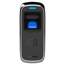 Anviz M5 - Lector biométrico autónomo ANVIZ, Huellas dactilares…