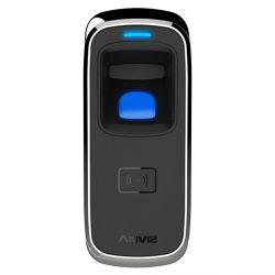 Anviz M5-MIFARE - Lector biométrico autónomo ANVIZ, Huellas dactilares…