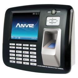Anviz OA1000-MERCURY - Control de Presencia y Acceso, Huellas, RFID, teclado…