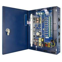PD-120-9 - Caja de distribución de alimentación, 1 entrada AC…
