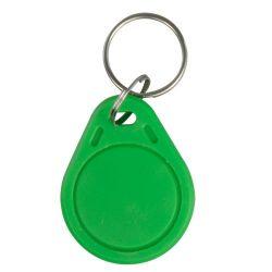 RFID-TAG-GREEN - Llavero TAG de proximidad, ID por radiofrecuencia,…