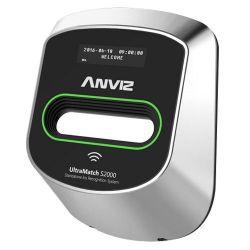 Anviz S2000-IRIS - ANVIZ autonomous biometric reader, Iris & EM RFID…