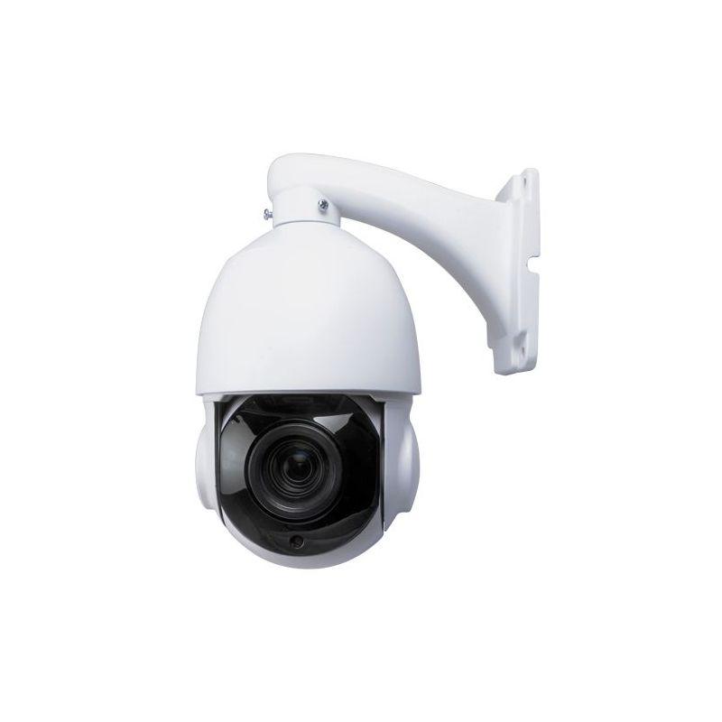 "SD6118I-FHAC - Câmara HDCVI motorizada 200º/s, 1080P (25FPS), 1/3""…"