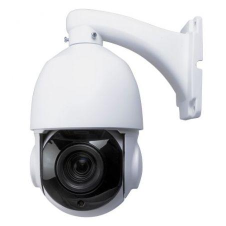 "SD6118I-FHAC - Motorized HDCVI camera 200º/s, 1080P (25FPS), 1/3""…"