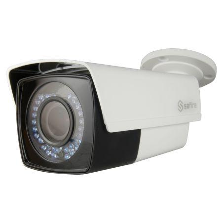 Safire SF-CV788VP-FTVI - 1080p (25FPS) HDTVI Safire Camera, Power Over Coaxial…