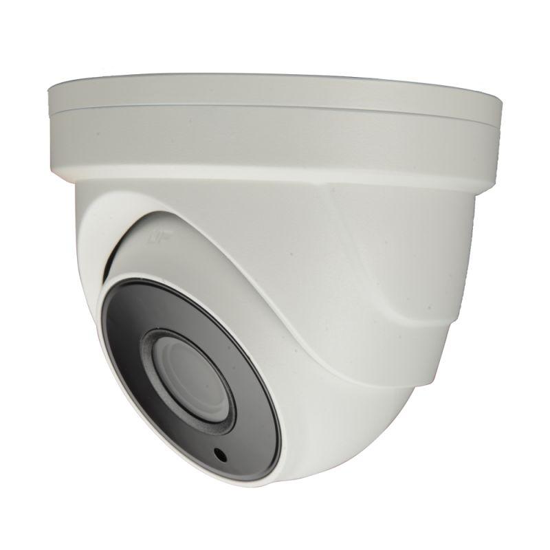 Safire SF-DM855ZWUP-FTVI - Cámara domo HDTVI Ultra Low Light | PoC Safire, Gama…