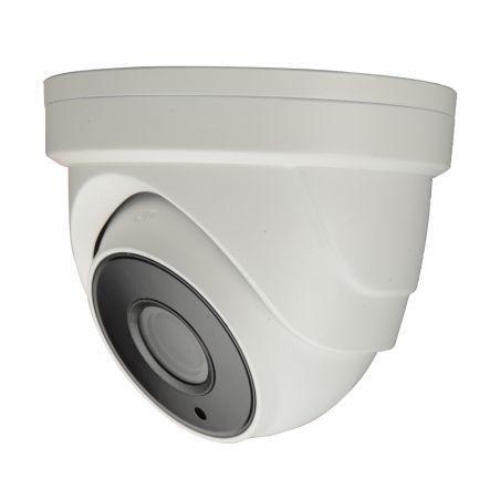 Safire SF-DM855ZWUP-FTVI - Câmara dome HDTVI Ultra Low Light | PoC Safire, Gama…