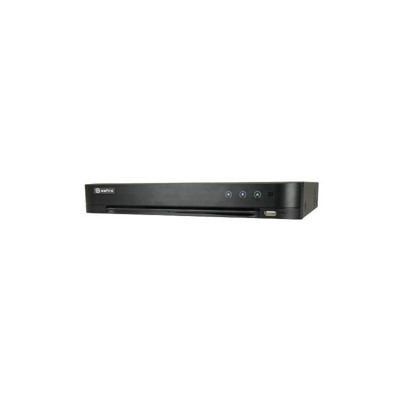 Safire SF-HTVR8108H - Video-enregistreur 5n1 Safire, 8 CH HDTVI / HDCVI /…