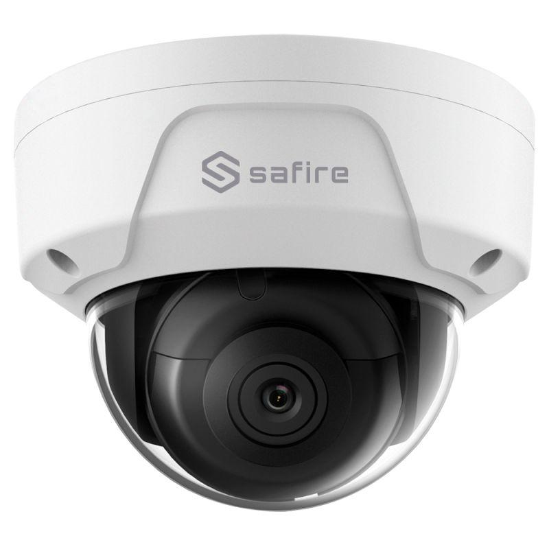 "Safire SF-IPDM934WH-2W - Safire 2 Megapixel Wifi IP Camera, 1/2.8"" Progressive…"