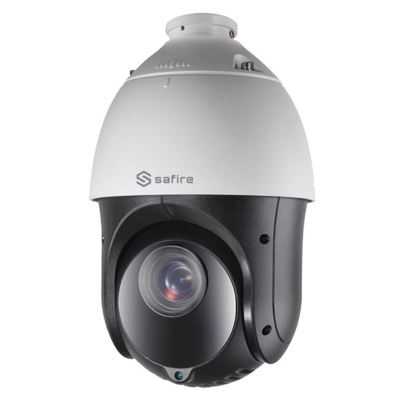 Safire SF-IPSD6025UIWH-2 - Câmara motorizada IPUltra Low Light 2 Megapixel,…