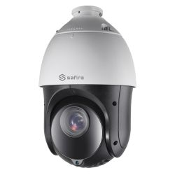 Safire SF-IPSD6025UIWH-4 - Motorized IP Camera Ultra Low Light 4 Megapixel,…