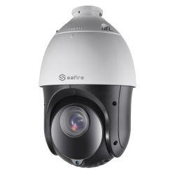 Safire SF-IPSD6025UIWH-4 - Caméra IP motorisée Ultra Low Light [% BAR%]…