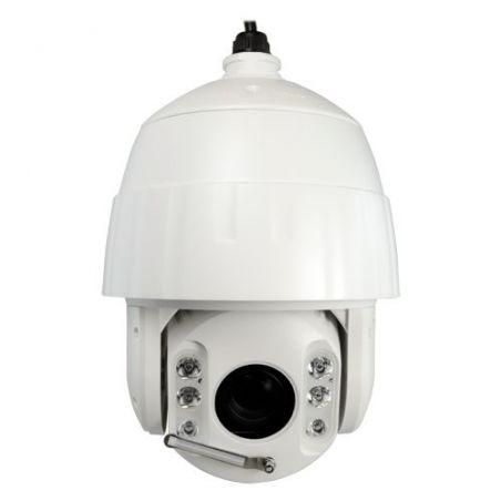 Safire SF-SD8630IT-FTVI - Câmara HDTVI motorizada 240º/s, Detecção…