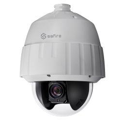 Safire SF-SD8725W-F4N1 - 4 in 1 Motorised 250º/s Camera, Intelligent…