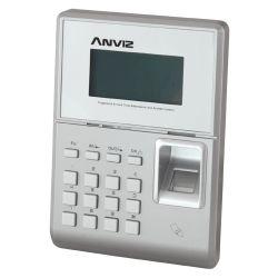 Anviz TC550 - Controlo de Acesso e Presença, Impressões digitais,…