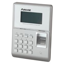 Anviz TC550 - Time & Attendance and Access control,…