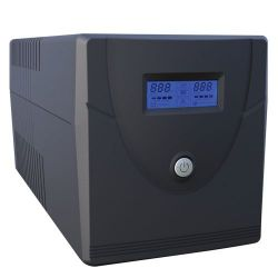 UPS1000VA-4 - Single phase UPS, interactive offline, Power…