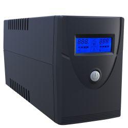 UPS600VA-2 - Single phase UPS, interactive offline, Power…