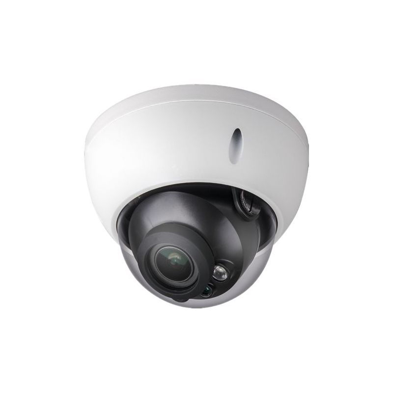 """X-Security XS-IPDM844WH-8 - Câmara Dome X-Security IP, 1/1.8"""" 8 Megapixel…"""