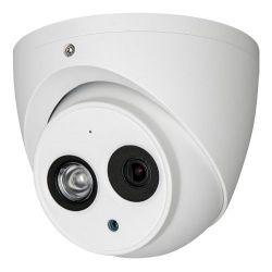 """X-Security XS-IPDM885AW-4 - Caméra IP 4 Megapixel, 1/3"""" Progressive Scan CMOS,…"""
