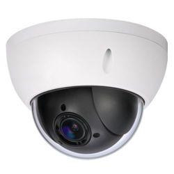 "X-Security XS-SD4604-FHAC - Motorized HDCVI camera 100º/s, 1080P (25FPS), 1/2.7""…"