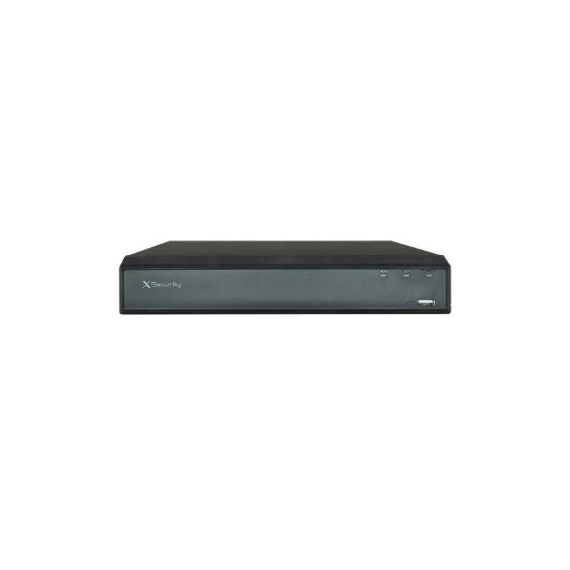 X-Security XS-XVR3116-H - Enregistreur5n1 X-Security, 16 CH HDTVI / HDCVI / AHD…