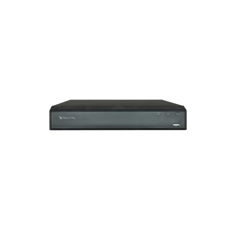 X-Security XS-XVR3116-H - Videogravador 5n1 X-Security, 16 CH HDTVI / HDCVI /…