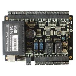 Zkteco ZK-C3-200 - Controladora de accesos RFID, Acceso por tarjeta…