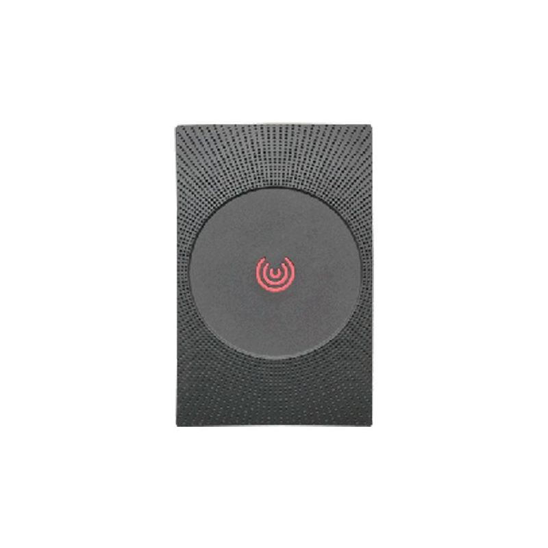 Zkteco ZK-KR610D - Lector de accesos, Acceso por tarjeta Mifare,…