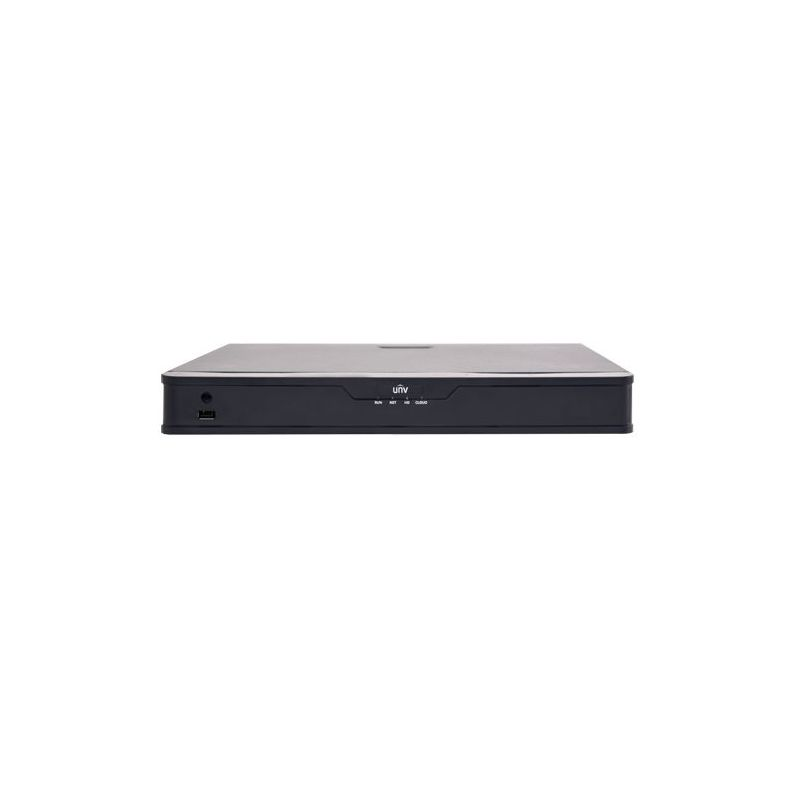 Uniview UV-NVR302-08U - Videograbador 5n1 Uniview, 8 CH HDTVI / HDCVI / AHD /…