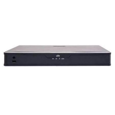 Uniview UV-NVR302-16Q - Videograbador 5n1 Uniview, 16 CH HDTVI / HDCVI / AHD /…
