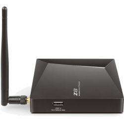 Formuler Z8 Receptor IPTV Android 4K HDR Wifi AC