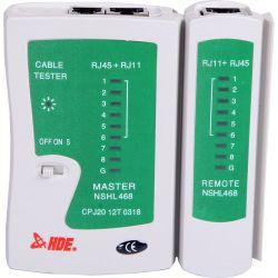Cable Tester LAN RJ45 RJ11 CAT5 CAT6