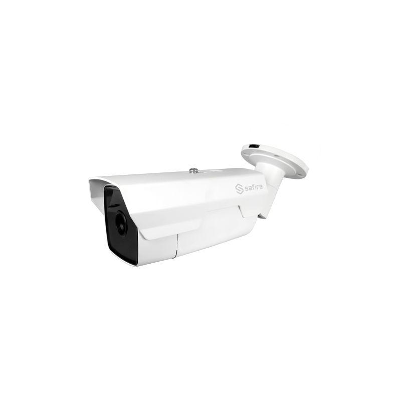 Safire SF-IPTCV793A-25-V1 - Caméra thermique IP Safire, 384x288 VOx   Objectif…