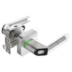 Anviz UL1-SN - Cerradura inteligente ANVIZ Ultraloq, Huellas…
