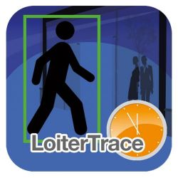 Xtralis XTL-49975402 - XTRALIS, LoiterTrace Perpetual license for 4 video…