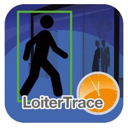 Xtralis XTL-49975407 - XTRALIS, Licença perpétua LoiterTrace para 32 canais…