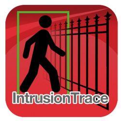 Xtralis XTL-49975417 - XTRALIS, Licence perpétuelle IntrusionTrace pour 32…