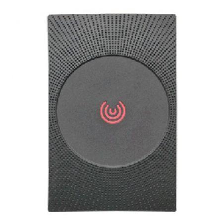 Zkteco ZK-KR610E - Lector de accesos, Acceso por tarjeta EM RFID,…
